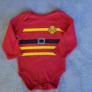 The children's place bodysuit for baby